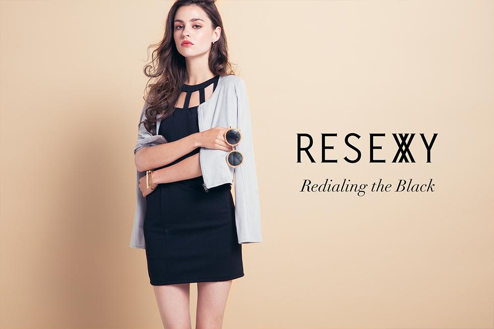 RESEXXY (リゼクシー)